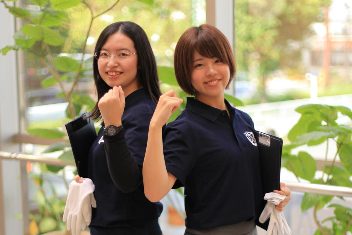 2022年新卒採用エントリー受付中!(指導員)